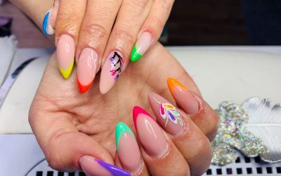 Home - Nails By Moniss