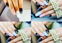nails by moniss