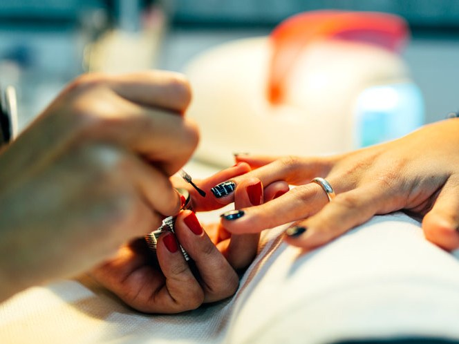 Importance of developing nail art plans